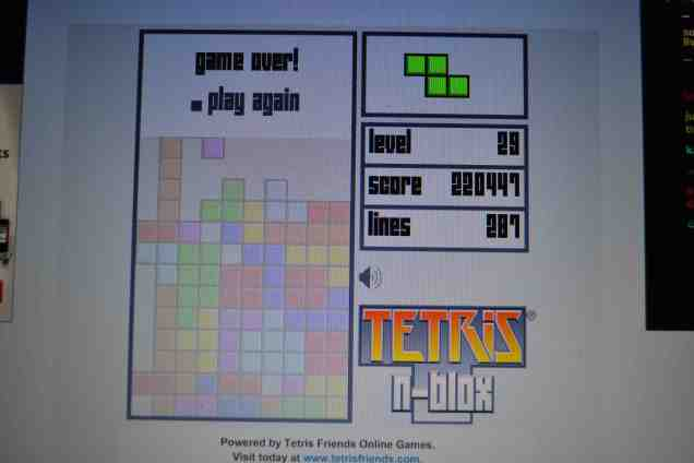 tetris my hightest score-small