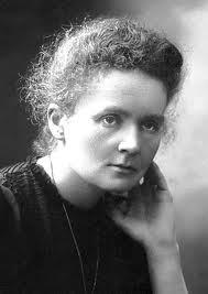Mair Curie 1